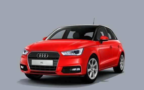 Audi – A1 Sportback – Sport