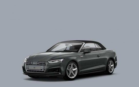 Audi – A5 Cabriolet – Sport/ S-line Ext.