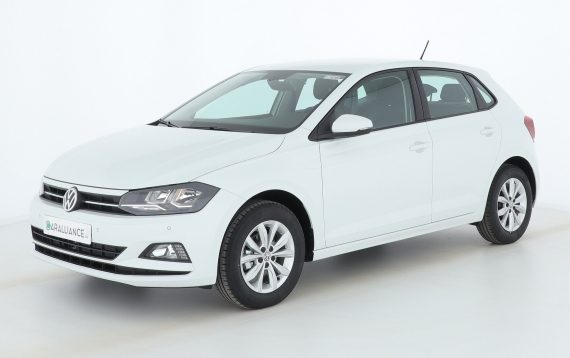Volkswagen – Polo – Highline