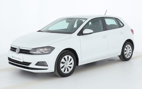 Volkswagen – Polo – Trendline