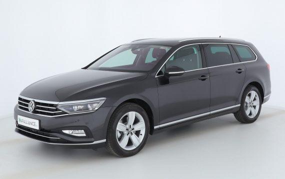 Volkswagen – Passat Variant – Elegance