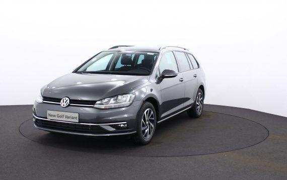 Volkswagen – Golf Variant – Join