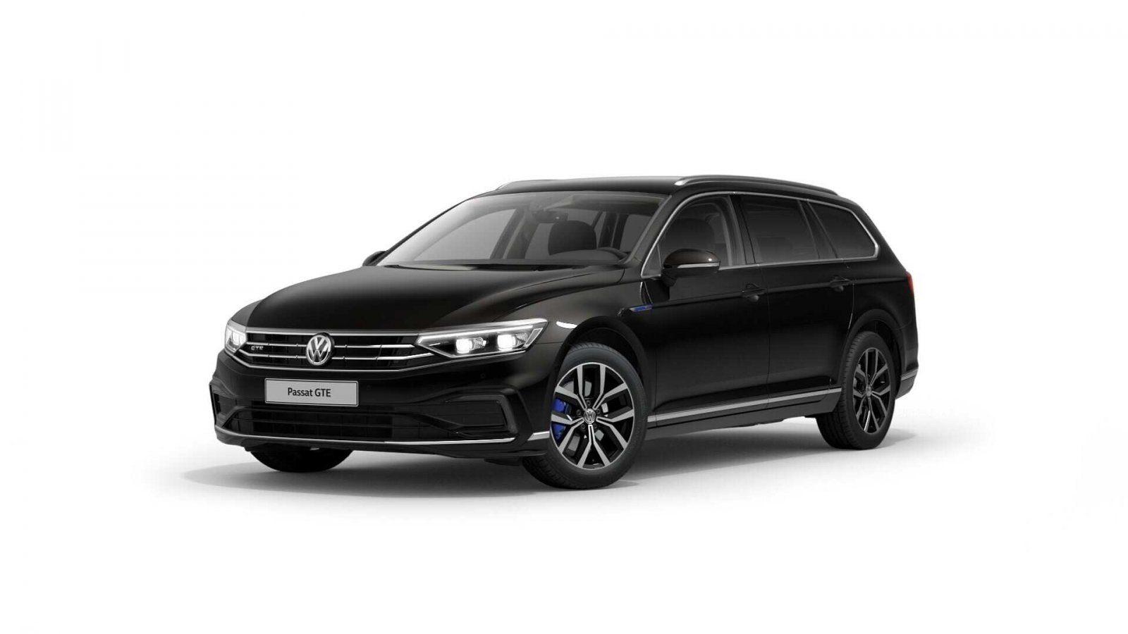 Volkswagen – Passat Variant – GTE