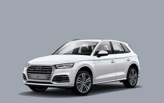 Audi – Q5 – Sport S-line