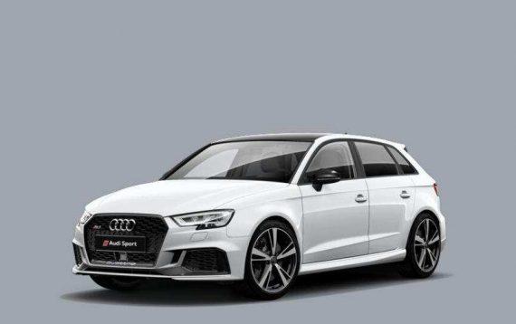 Audi – RS3 Sportback