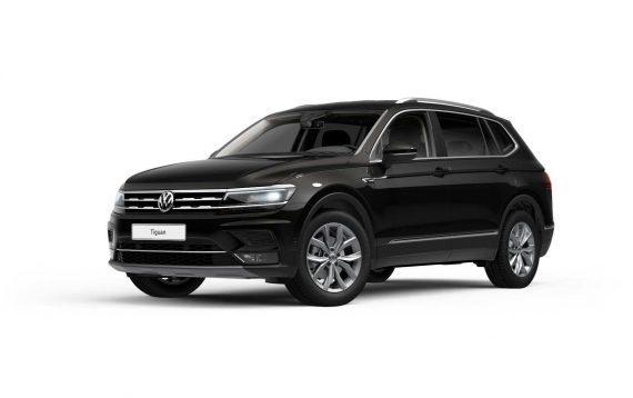 Volkswagen – Tiguan Allspace – Highline