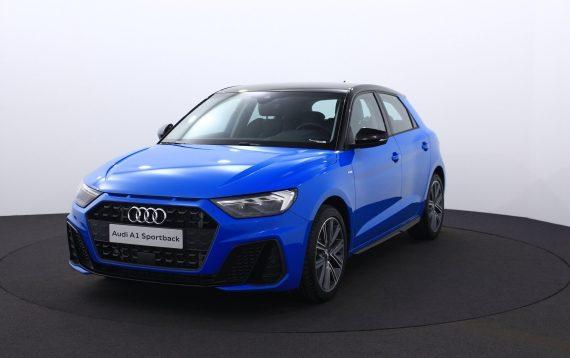 Audi – A1 Sportback – S line