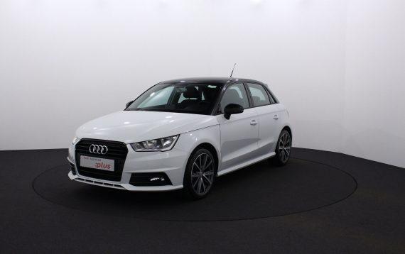 Audi – A1 Sportback