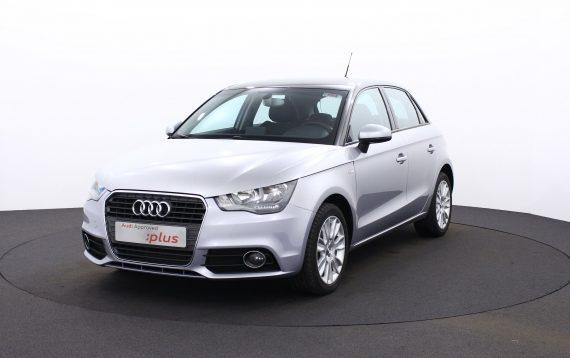 Audi – A1 Sportback – Ambition