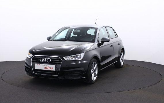 Audi – A1 Sportback – Design