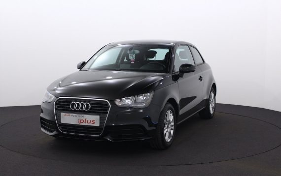 Audi – A1 – Attraction