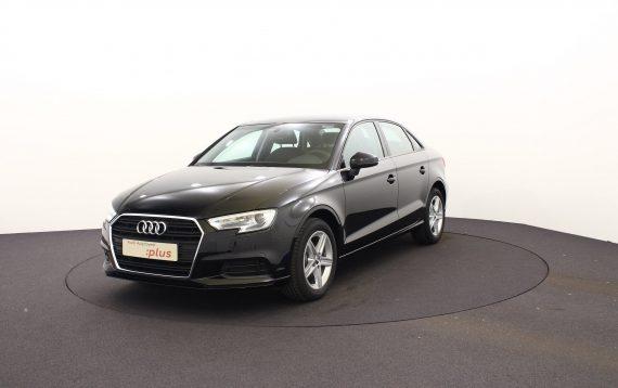 Audi – A3 Berline