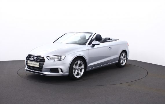 Audi – A3 Cabriolet – Sport