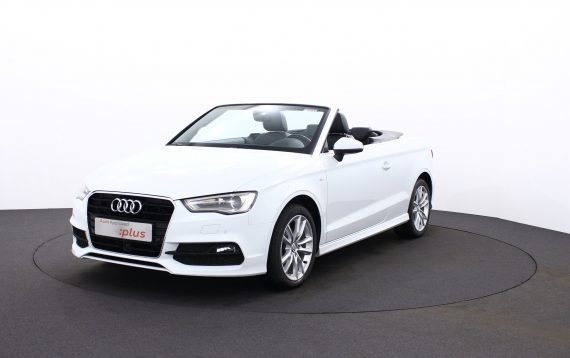 Audi – A3 Cabriolet – Attraction