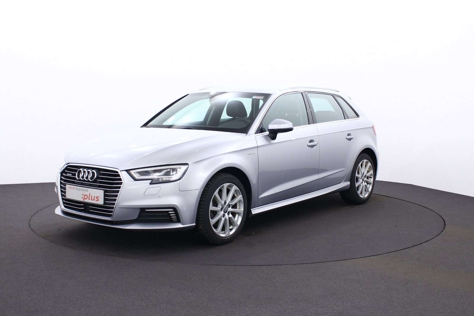 Audi – A3 Sportback e-tron – Design