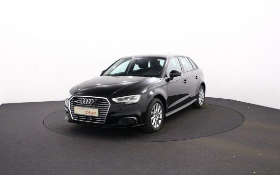 Audi – A3 Sportback e-tron
