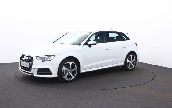 Audi – A3 Sportback – Sport Design