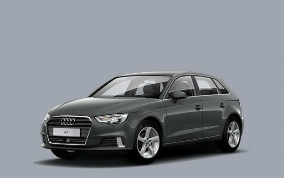 Audi – A3 Sportback – Sport