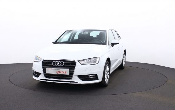 Audi – A3 Sportback – Attraction