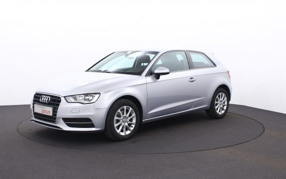 Audi – A3 – Attraction