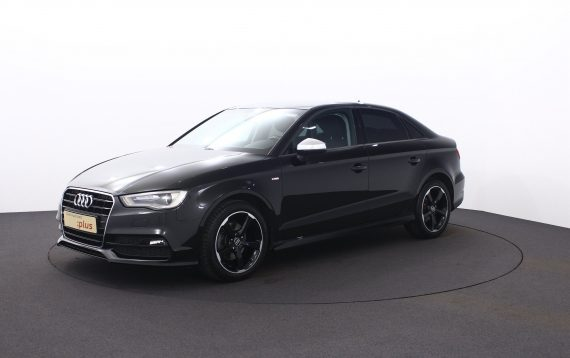Audi – A3 Berline – S line Ext.