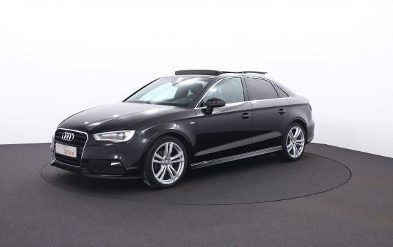 Audi – A3 Berline – S line