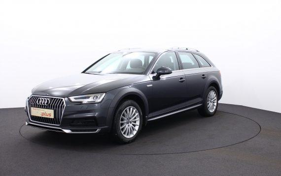Audi – A4 allroad quattro