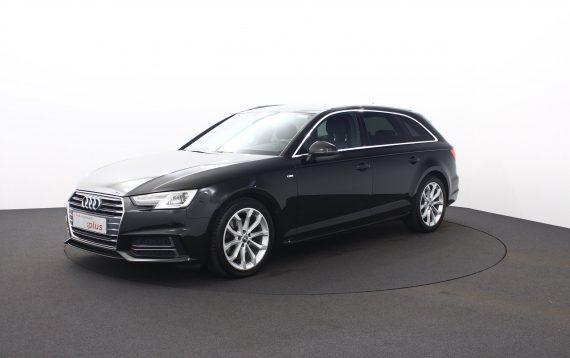Audi – A4 Avant – S line