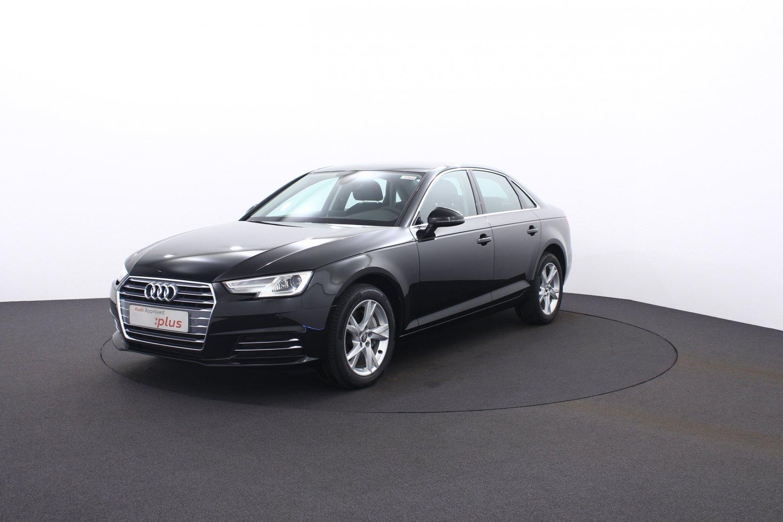 Audi – A4 Berline – Sport