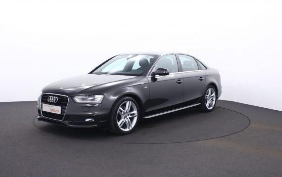 Audi – A4 Berline – S line