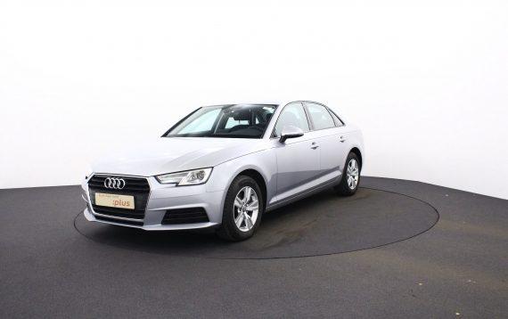 Audi – A4 Berline