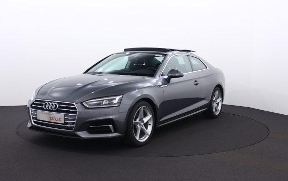 Audi – A5 Coupé – Sport