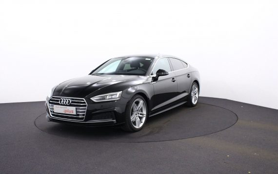 Audi – A5 Sportback – Business Edition S line
