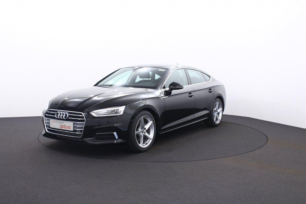 Audi – A5 Sportback – Sport