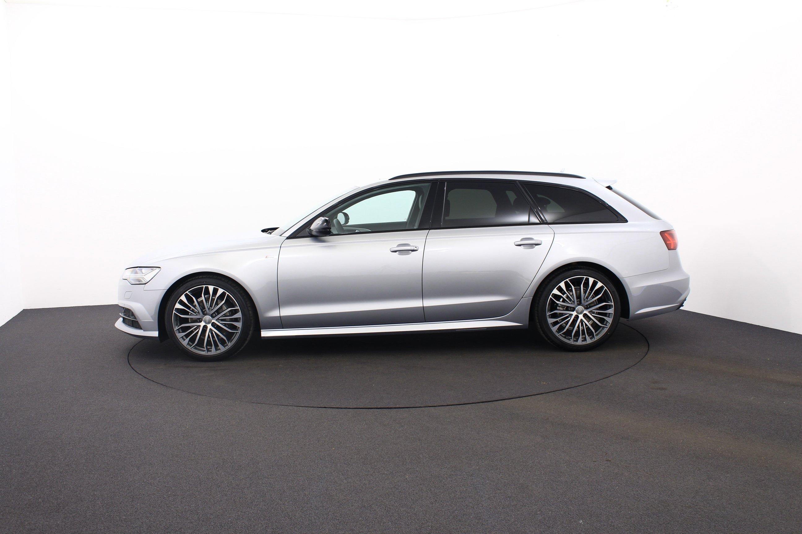 Audi A6 Avant S Line Sport Edition Gt Centracar