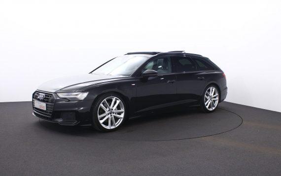 Audi – A6 Avant – S-line