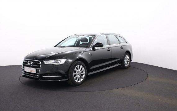 Audi – A6 Avant
