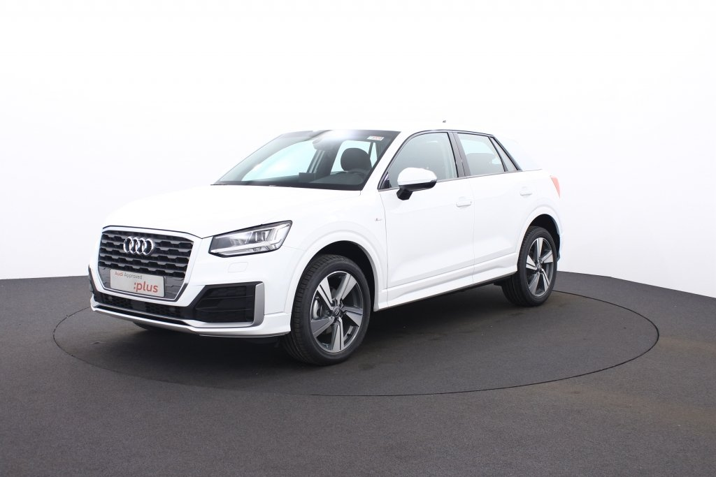Audi – Q2 – Sport / S line Exterior