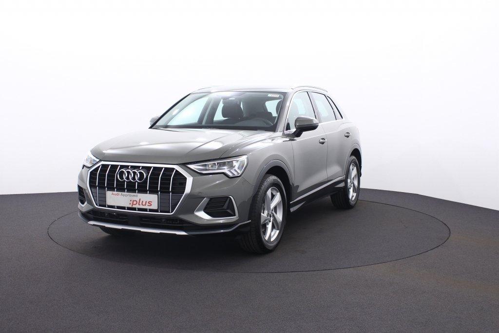Audi – Q3 – advanced