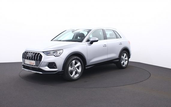 Audi – Q3 – advanced