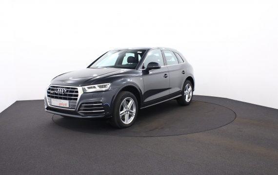 Audi – Q5 – S line