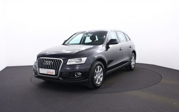 Audi – Q5 – Ultra