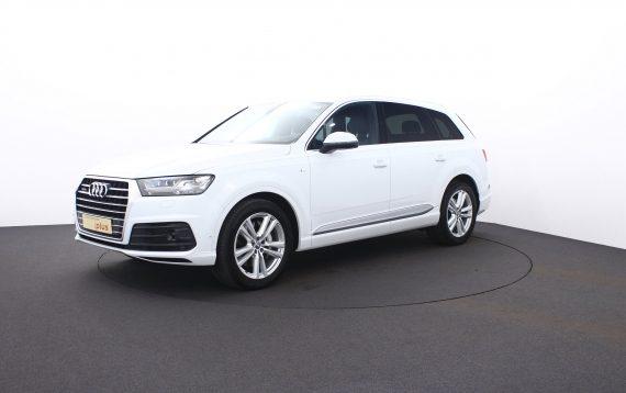 Audi – Q7 – Sline