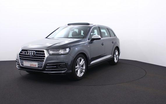 Audi – SQ7