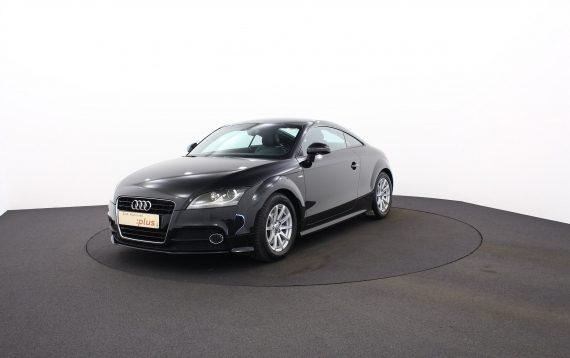Audi – TT Coupé