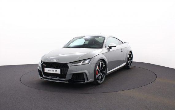 Audi – TT RS Coupé – RS