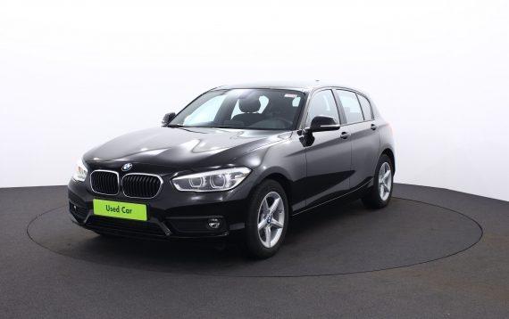 BMW – 118i