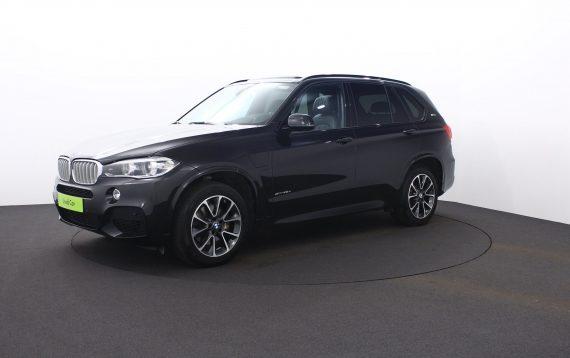BMW – X5 – xDrive 40e M Sport