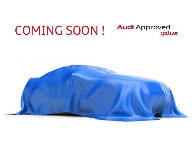 Audi – A3 Berline – Sport