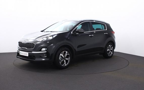KIA – Sportage – More + Pack Confort